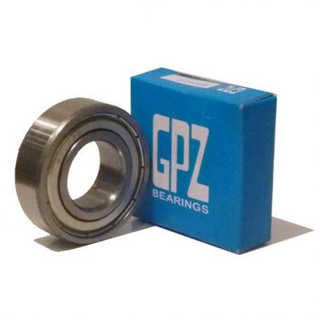 607-ZZ GPZ