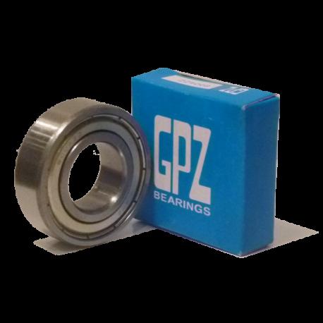 6204-ZZ 20x47x14