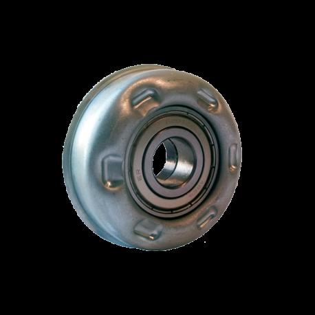 MTR-60X3,0.40.15-ZZ ZINC PLATED